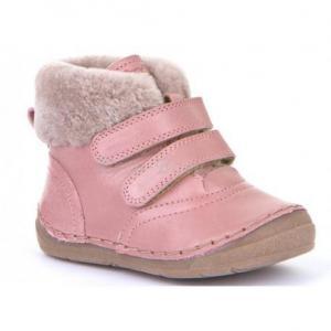 Froddo G211088 Pink dětská zimní obuv náhled