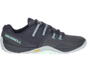 Merrell Trail Glove 6 Black W náhled