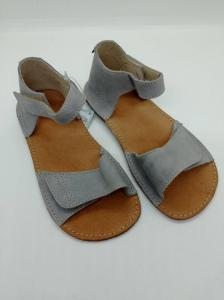 dětské sandály ORTO plus BF D 203 náhled