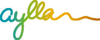 Aylla shoes logo