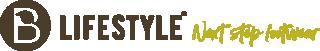 B Lifestyle logo