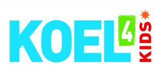 Koel4Kids logo