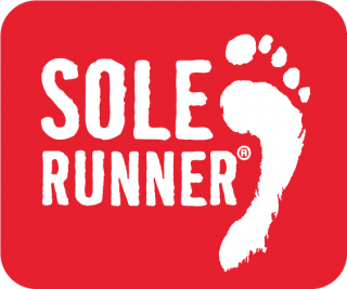 Sole Runner logo