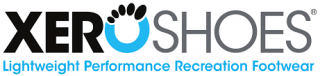Xero Shoes logo